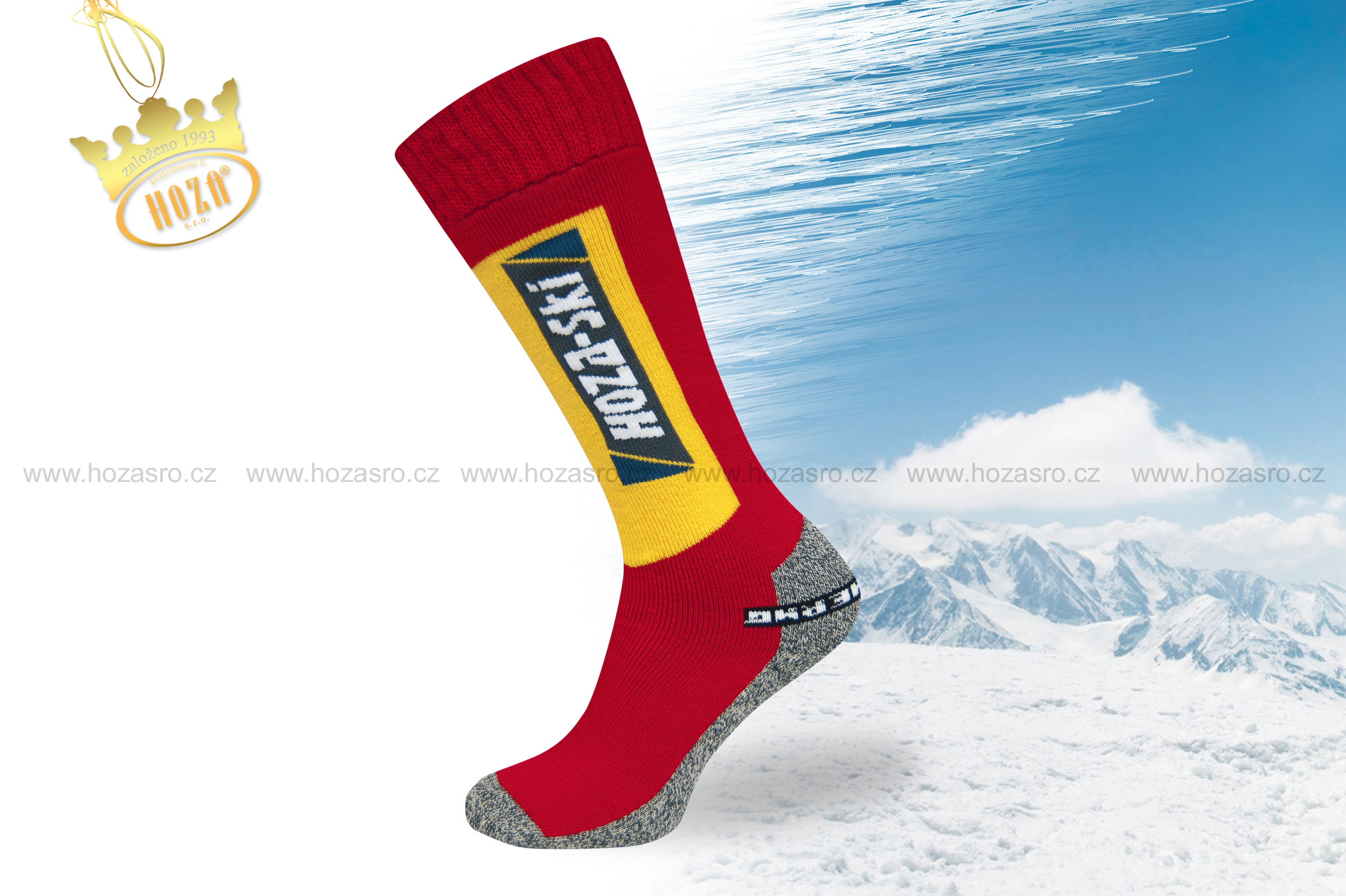 cf475137cc7 Ponožky pro dospělé » Ponožky zimní -