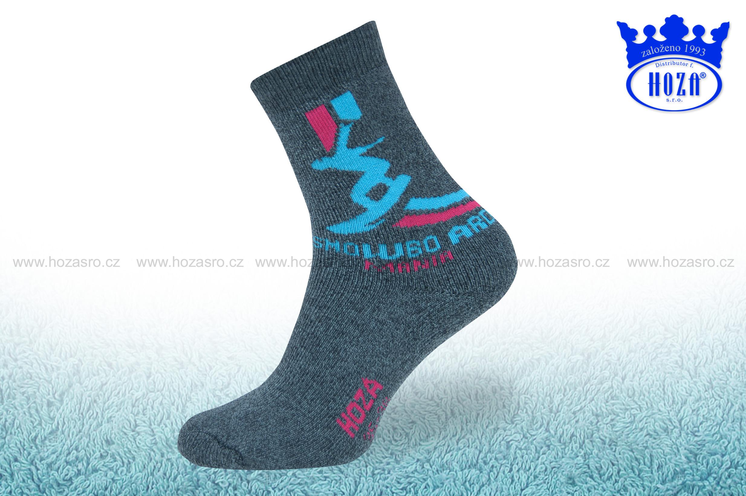 8921e6b2557 Ponožky pro dospělé » Ponožky sportovní -