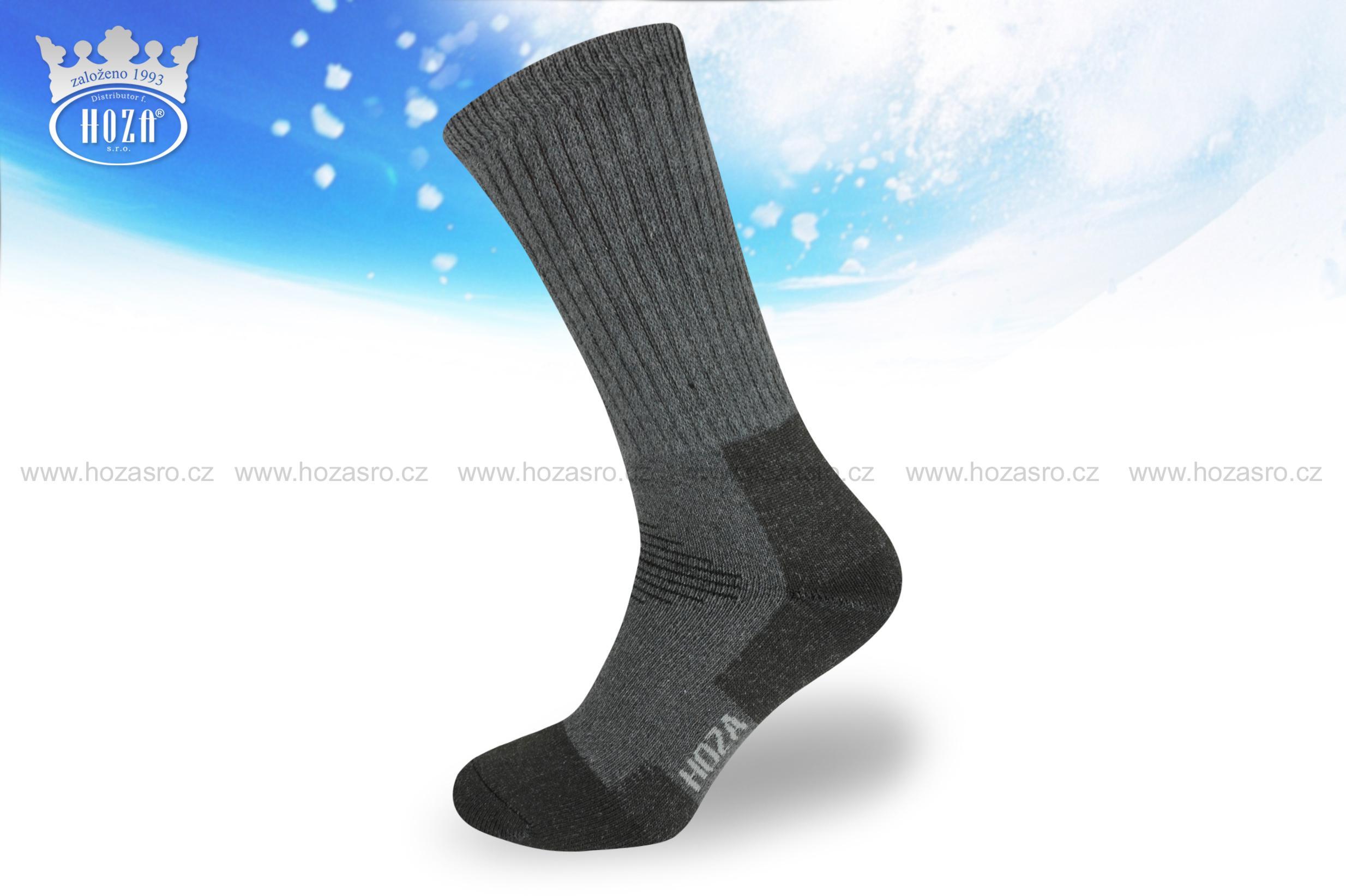 5b5a6898d9f Ponožky pro dospělé » Ponožky zimní -