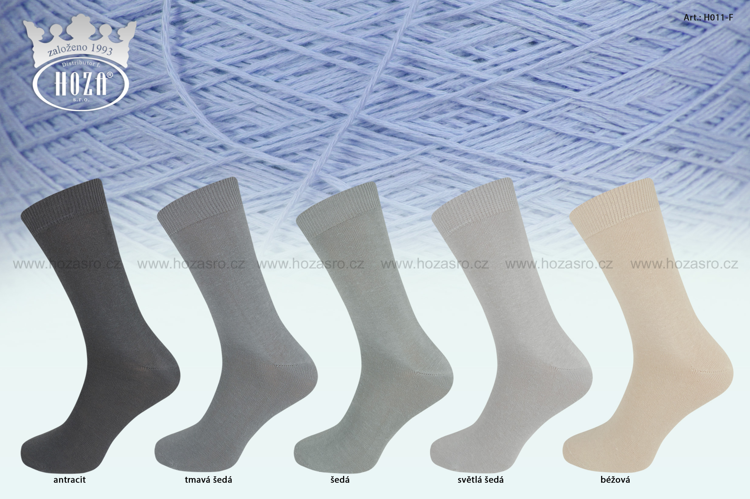 Ponožky pro dospělé » Ponožky bavlněné-klasické - 78fb56dfd7