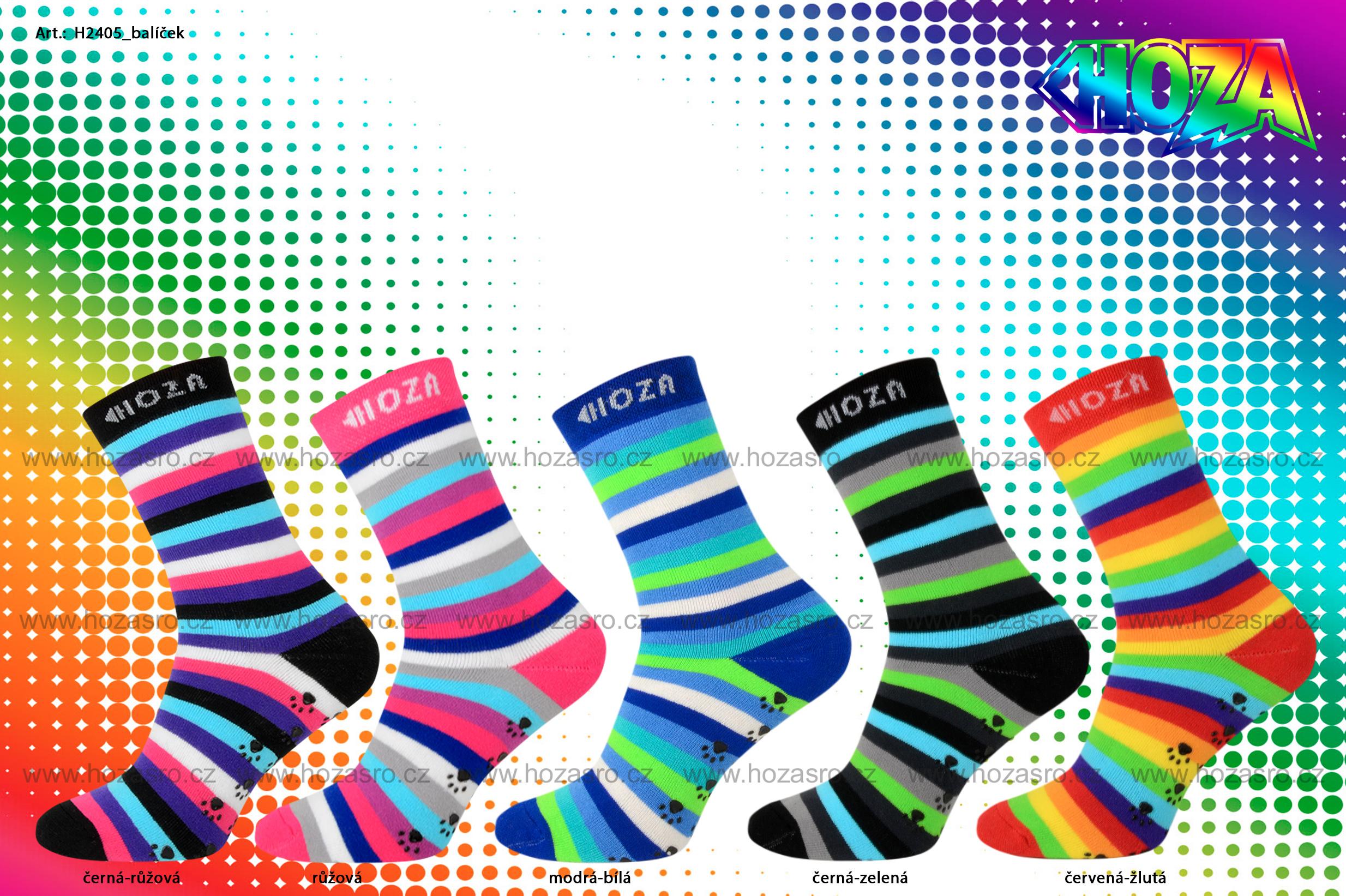 Ponožky pro dospělé - 9036502977