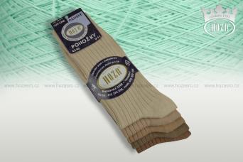 H013 A Pánské ponožky žebrované 5 2 5792a3a6b7